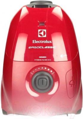Пылесос Electrolux ZP4001EL
