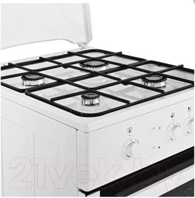 Кухонная плита Gorenje GN51102AW