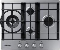 Газовая варочная панель Samsung NA64H3040BS/WT -