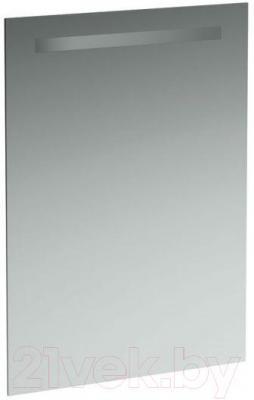 Зеркало для ванной Laufen Case 60x85 (4472219961441) - общий вид