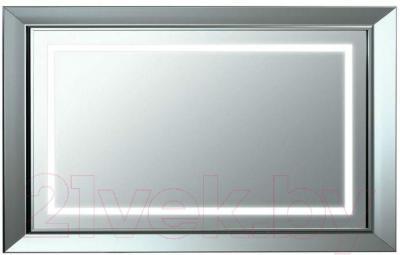 Зеркало для ванной Laufen LB3 120x75 (4499010685151) - общий вид