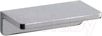 Полка для ванной Laufen LB3 (8786810000001) - общий вид