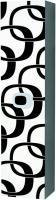 Шкаф-пенал для ванной Laufen Mimo (4625510555311) -