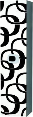 Шкаф-пенал для ванной Laufen Mimo (4625510555311) - общий вид