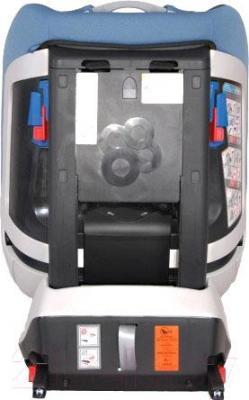 Автокресло Coletto Vento Isofix (серый) - вид сзади