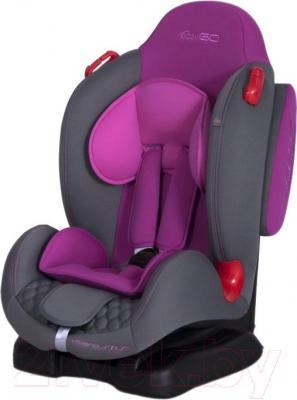 Автокресло EasyGo Vitaro (Purple) - общий вид