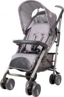 Детская прогулочная коляска 4Baby City 2015 (серый) -