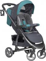 Детская прогулочная коляска EasyGo Virage (Emerald) -