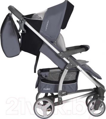 Детская прогулочная коляска EasyGo Virage (Emerald)