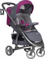 Детская прогулочная коляска EasyGo Virage (Fuchsia) -