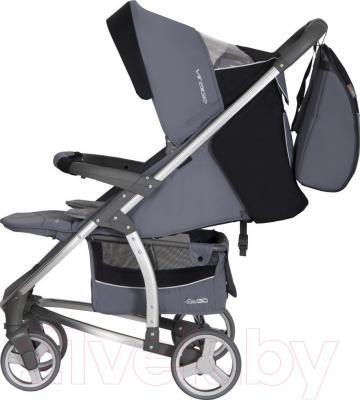 Детская прогулочная коляска EasyGo Virage (Fuchsia)