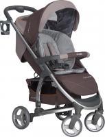 Детская прогулочная коляска EasyGo Virage (Latte) -