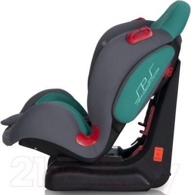 Автокресло EasyGo Vitaro (Carbon) - наклон спинки