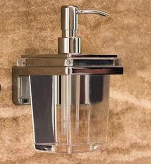 Дозатор жидкого мыла Laufen LB3 (3846830040001) - в интерьере
