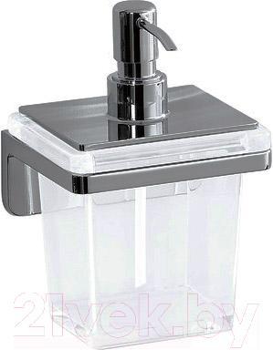 Дозатор жидкого мыла Laufen LB3 (3846830040001) - общий вид