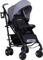 Детская прогулочная коляска EasyGo Nitro (Grey Fox) -