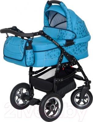 Детская универсальная коляска Expander Katrin 2 в 1 (106) - общий вид