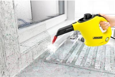 Пароочиститель Karcher SC 1 + Floor (1.516-264.0)