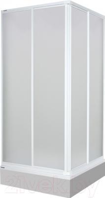 Душевой уголок Sanplast KN-II/EKOPLUS-80x185