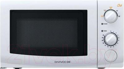 Микроволновая печь Daewoo KQG-6L35 - общий вид