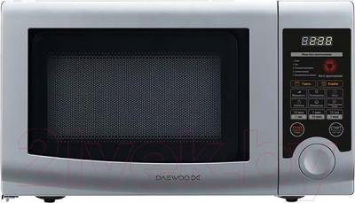 Микроволновая печь Daewoo KQG-6L3BS - общий вид