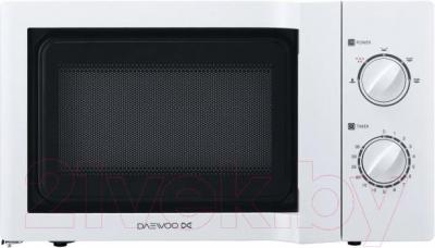 Микроволновая печь Daewoo KQG-6L65 - общий вид