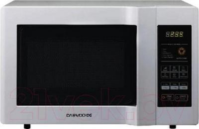 Микроволновая печь Daewoo KQG-6L6B - общий вид