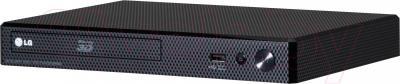 Blu-ray-плеер LG BP450 - общий вид