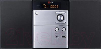 Микросистема LG CM1530BT - общий вид