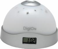 Электронные часы DigiOn PTSL2018 -