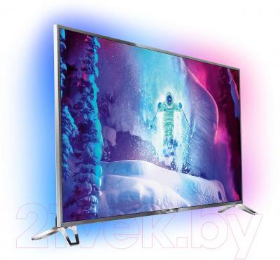 Телевизор Philips 65PUS9809/60 - вполоборота