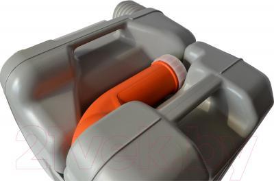 Портативный биотуалет Saniteco CHH-2320 - ручка для переноски