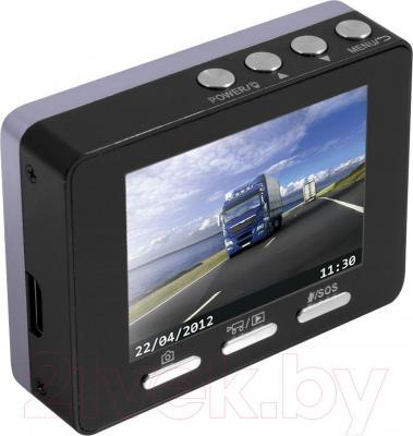 Автомобильный видеорегистратор Defender Car Vision 5015 FullHD / 63404 - общий вид