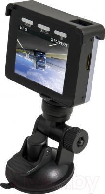 Автомобильный видеорегистратор Defender Car Vision 5015 FullHD / 63404 - с креплением