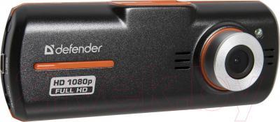 Автомобильный видеорегистратор Defender Car Vision 5018 FullHD / 63508 - общий вид