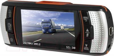 Автомобильный видеорегистратор Defender Car Vision 5018 FullHD / 63508 - экран