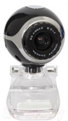 Веб-камера Defender C-090 / 63090 (черный) - общий вид