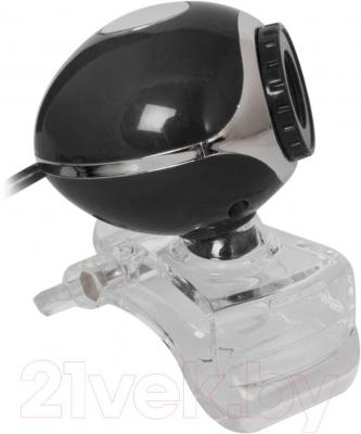 Веб-камера Defender C-090 / 63090 (черный) - вид сбоку