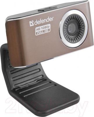 Веб-камера Defender G-lens 2693 / 63693 - общий вид
