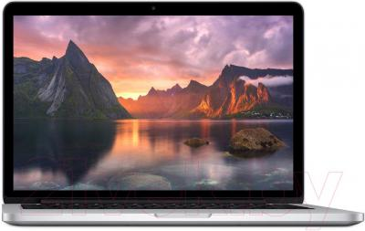 Ноутбук Apple MacBook Pro 13'' Retina (MF841RS/A) - общий вид