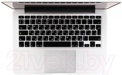 Ноутбук Apple MacBook Pro 13'' Retina (MF840RS/A) - вид сверху