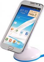 Держатель для портативных устройств Nillkin Rotating Color (белый, для Galaxy Note 2/N7100) -