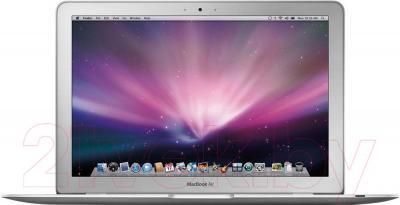 "Ноутбук Apple MacBook Air 11"" (MJVM2RS/A) - общий вид"