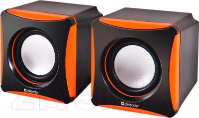 Мультимедиа акустика Defender SPK-480 / 65480 - общий вид