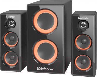 Мультимедиа акустика Defender Avante X35 / 65073 - общий вид