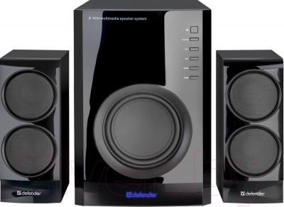 Мультимедиа акустика Defender Avante X55 / 65155 - общий вид