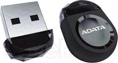 Usb flash накопитель A-data UD310 Black 16Gb (AUD310-16G-RBK) - общий вид