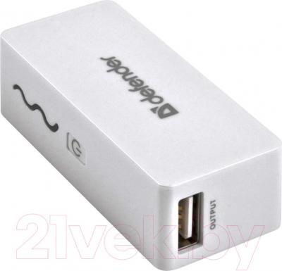 Портативное зарядное устройство Defender ExtraLife 2600 / 83602 - общий вид