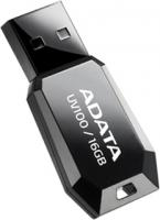 Usb flash накопитель A-data UV100 (16 GB, черный) -