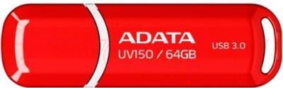 Usb flash накопитель A-data DashDrive UV150 64GB (AUV150-64G-RRD)